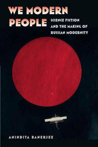 Modern Science Fiction Book Covers : Book says science fiction created modern russia cornell
