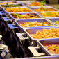 Buffet dish sequences may prompt healthier choices