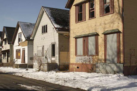 houses in Buffalo