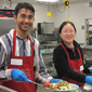 Cornell Cares Day unites alumni, students in service