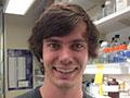 Biology major James Eaglesham awarded Churchill scholarship