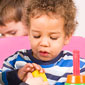 Kids' earliest memories might be earlier than they think