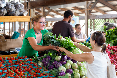 Study: Food hubs' support for local economy is mixed ...