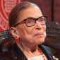 Ruth Bader Ginsburg reminisces about her time on the Hill