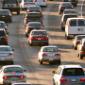Solo hybrid drivers in carpool lanes amplify gridlock