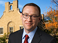 Compensation expert Kevin Hallock named dean of ILR School