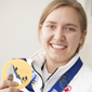 Brianne Jenner relishes gold medal victory