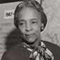 Scholar recounts life of black, female academic pioneer