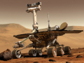 Mars rover sets record after logging more than 25 miles