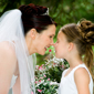 Kids of single moms who later marry reap few benefits