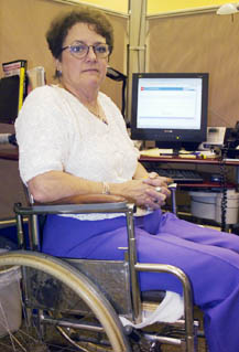 Escaping Disability Trap >> Federal Policies Keep People With Disabilities In A Poverty Trap