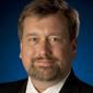 Peck receives NASA Distinguished Public Service Medal
