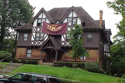 A revamped Pi Kappa Alpha returns to campus | Cornell ...