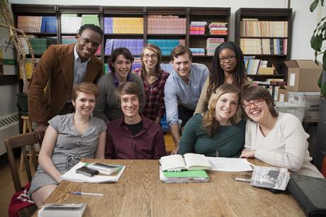 Cornell University Creative Writing Mfa