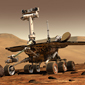 Museum recalls wondrous feats in roving red planet