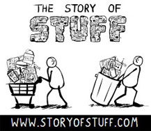 The original 'Story of Stuff'