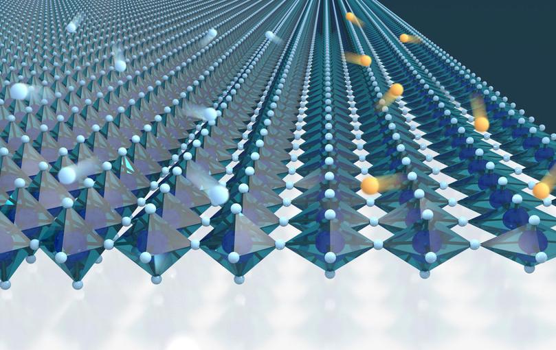 strontium ruthenate superconductor