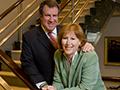 Andrew and Ann Tisch