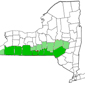map of ny southern tier