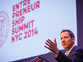 Entrepreneurship Summit draws more than 500 to NYC