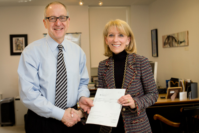 ExxonMobil Foundation gives nearly $596,000 to Cornell