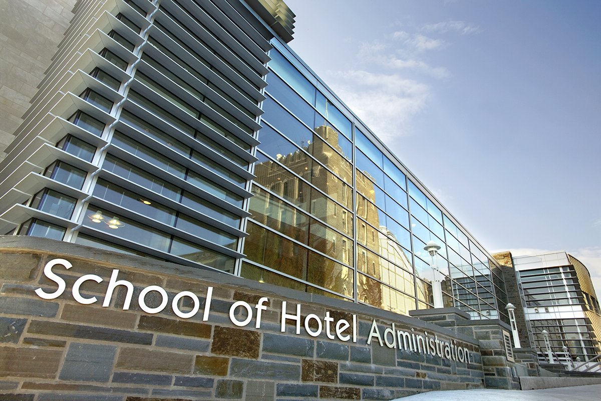 School of hotel administration