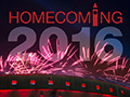 homecoming 2016 logo