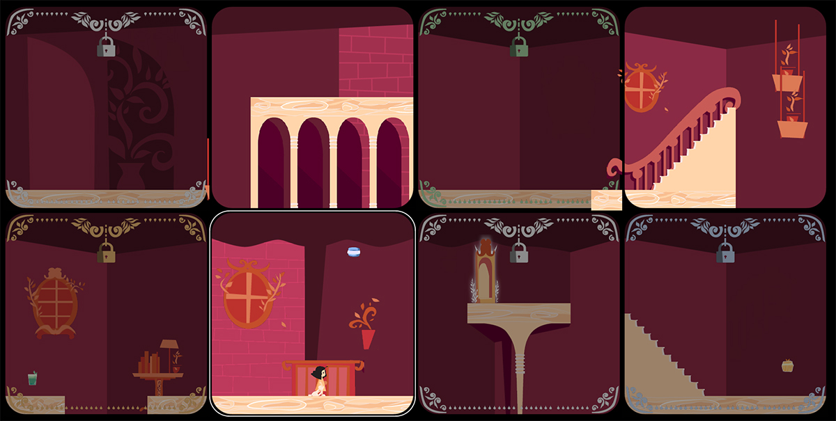 Play The Games Of Tomorrow At GDIAC Showcase May Cornell Chronicle - Mansion design games