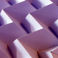 Origami could lead to tunable materials