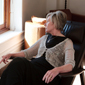 Study: Prolonged sitting jeopardizes older women's health