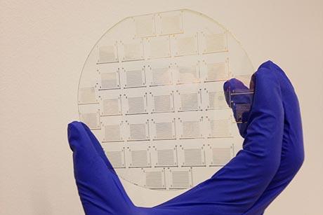 Semiconductor film