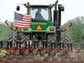 Veteran farming