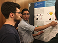 Weill poster session