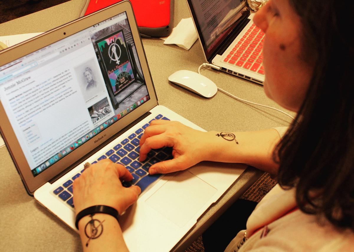 Photo Edit Cornell To Join Edit A Thon Of Women Arts On Wikipedia Cornell