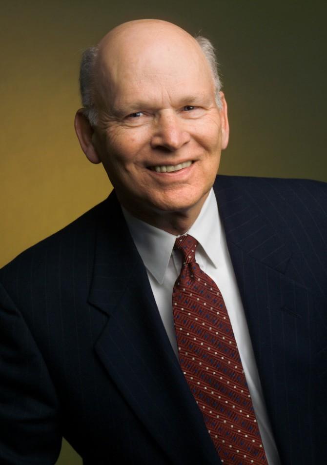 Peter C. Meinig