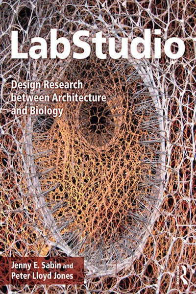 Lab Studio book