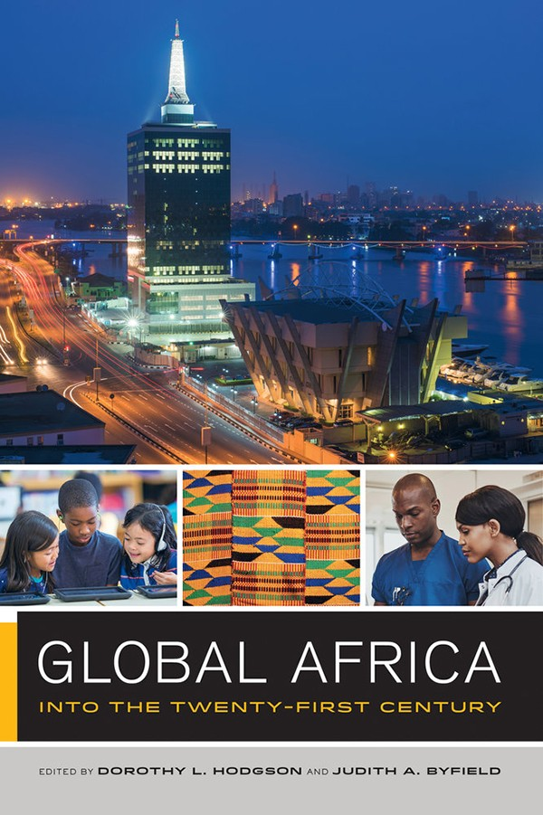 Global Africa cover