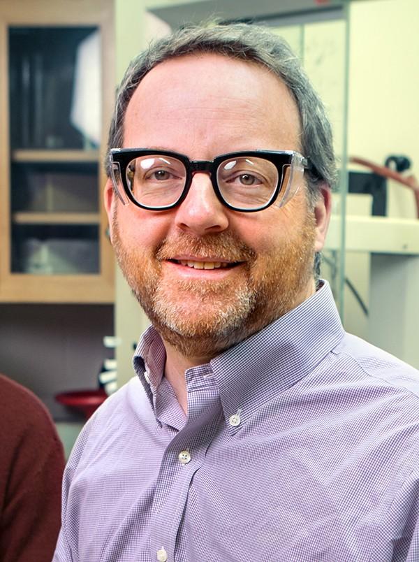 Geoff Coates