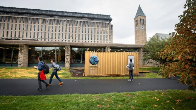 Cornell Portal