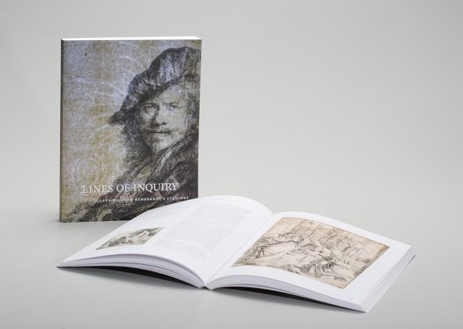 Rembrandt book