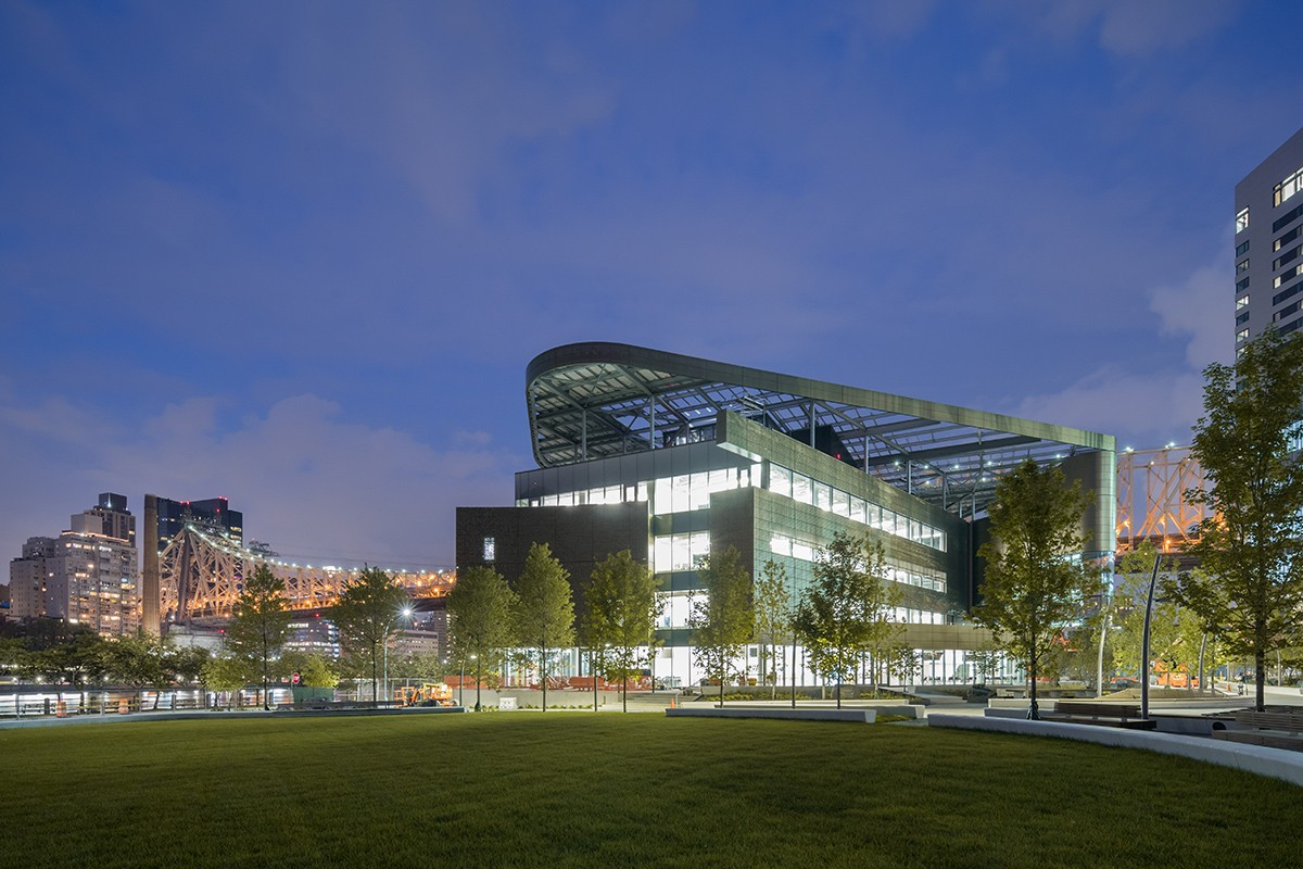 By Design Art And Architecture Signal Cornell Tech Mission - Architecture by design