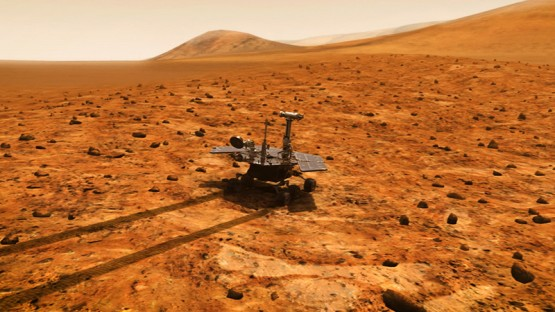 mars rover mission ends - photo #2