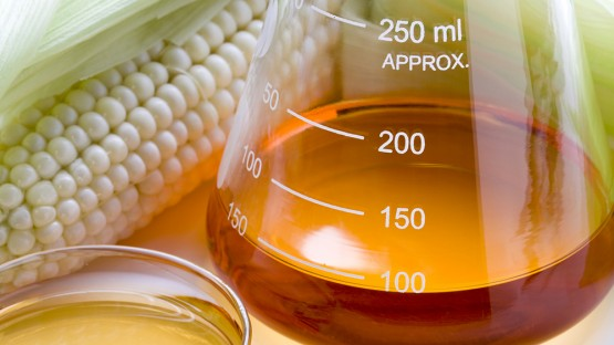 High-fructose corn syrup promotes tumor growth in mice