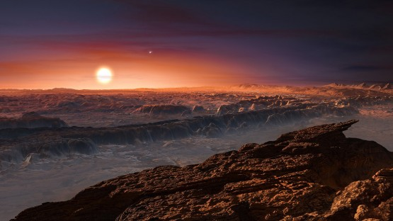 Looking for exoplanet life in all the right spectra | Cornell Chronicle