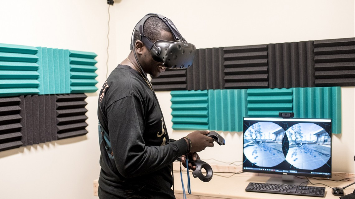 Makerspace VR