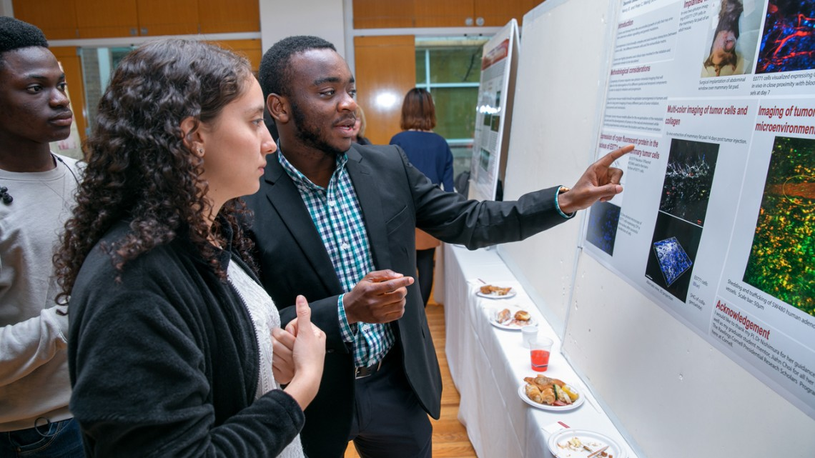 Rawlings scholars share their undergraduate research | Cornell