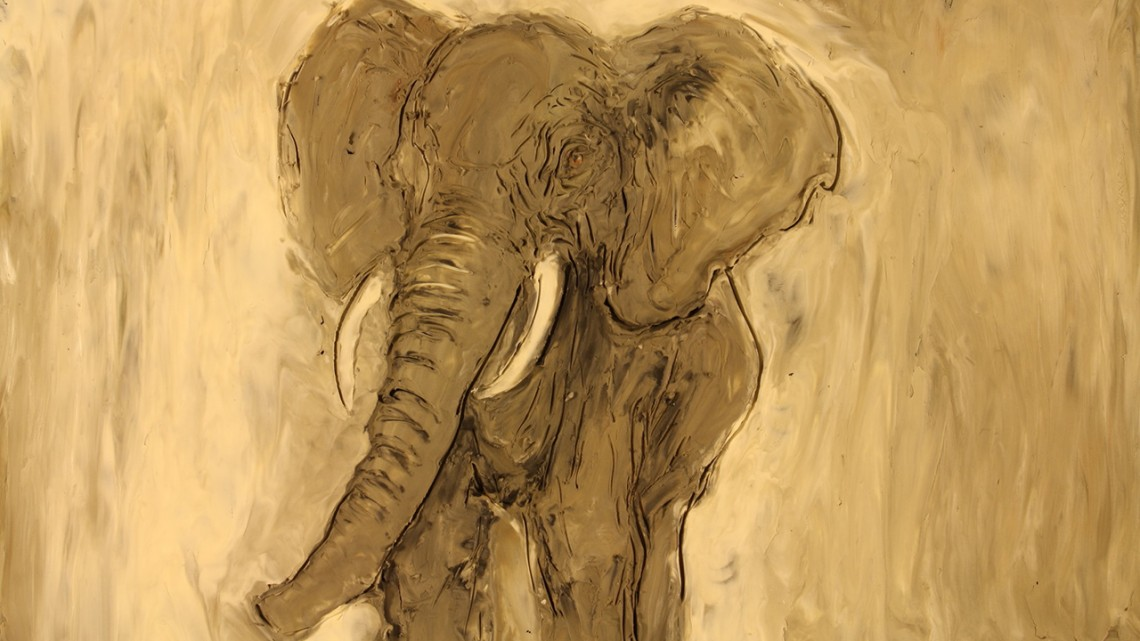 The Elephant's Song still