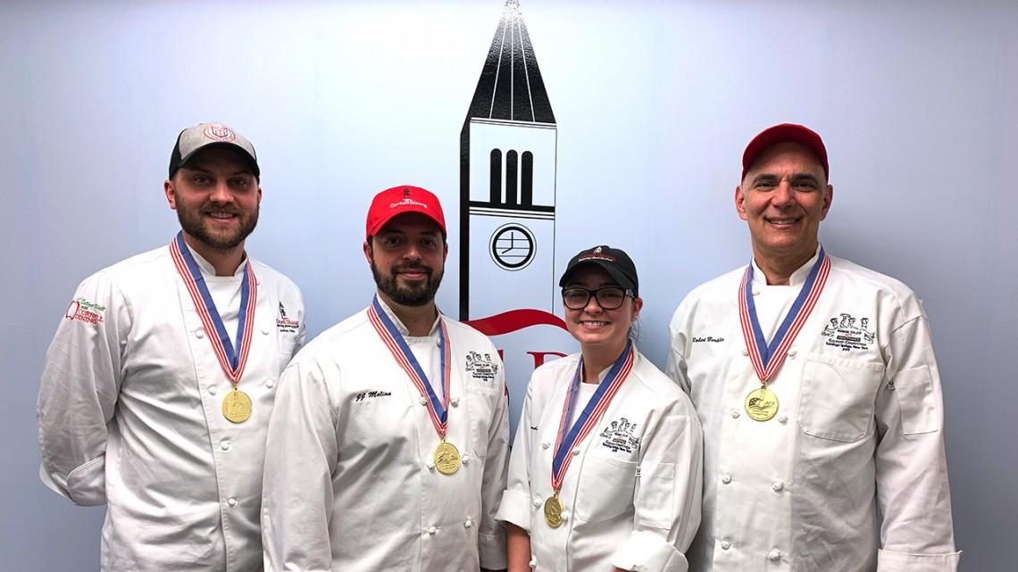 Nys Lemon Law >> Handed lemons, Cornell Dining chefs make gold   Cornell Chronicle