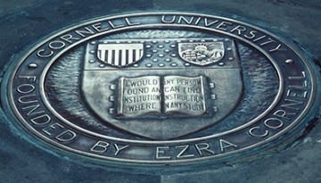 Cornell seal