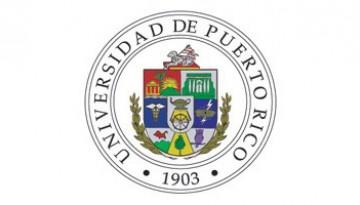 Seal of Universidad de Puerto Rico